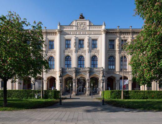 Museum-Fuenf-Kontinente-citytourcard-munich-muenchen-partner-discount