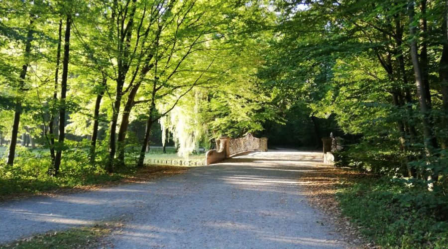 Hike – Olympia Park to Nymphenburg