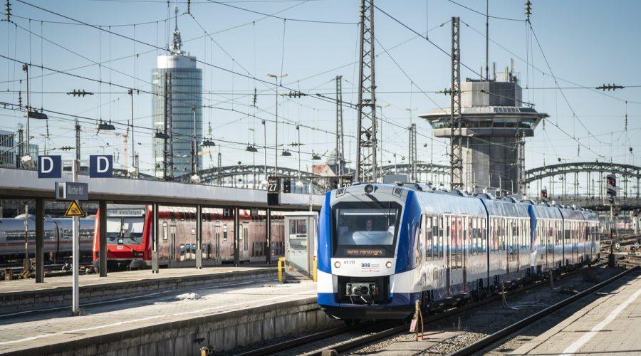 5 Questions to: Bayerische Regiobahn (BRB)