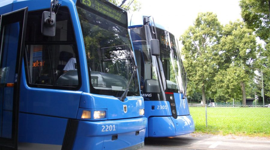 5 Questions To: MVG (Munich Transport Company)
